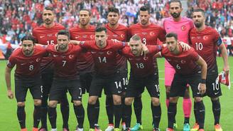 Türkiye-Moldova maçının biletleri tükendi