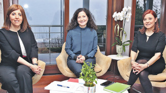 Türk finans sektörünün ilk Entegre Raporu TSKB'den