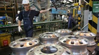 İngiltere'de sanayi üretimi yüzde 0,4 daraldı
