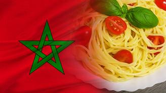 Faslı firma Türkiye'den spagetti tedarikçileri arıyor