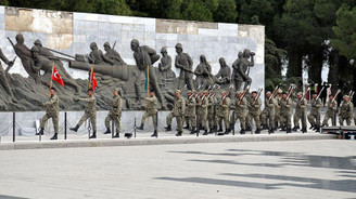 Çanakkale Zaferi'nin 102. yılı etkinlik programı belli oldu