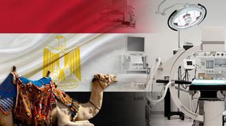 Mısırlı firma medikal klinik malzemeleri ithal edecek