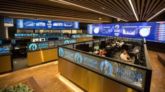 Borsa güne 90 bin puanın üzerinde başladı