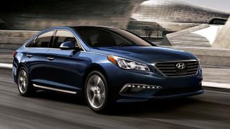 Hyundai 978 bin aracı geri çağırıyor