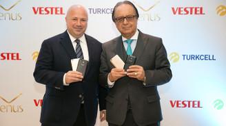 Turkcell ve Vestel 'akıllı' işbirliği yaptı