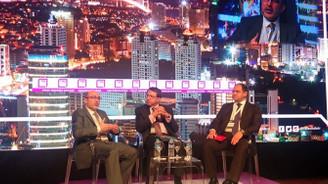 'İstanbul ve Londra İslami finans için işbirliği yapmalı'