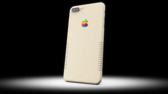 iPhone'dan retro atılımı