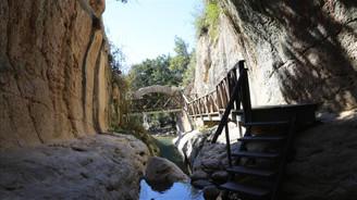 Roma tüneli turizmin gözdesi olacak
