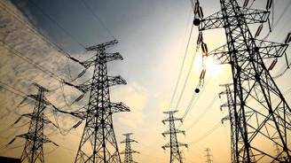 Elektrik tüketimi şubatta yüzde 6,1 arttı