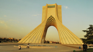 İran başkenti taşımak istiyor
