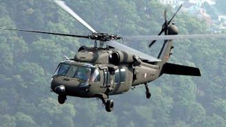 Sikorsky, Aselsan'a helikopter verdi