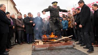 Türkiye'den Nevruz manzaraları