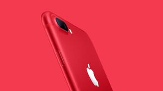 Karşınızda kırmızı iPhone 7/7 Plus