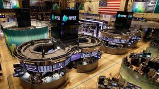 Dow Jones değer kaybetti, Nasdaq yükseldi