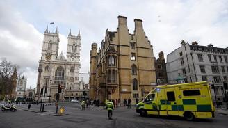 Dışişleri, terör saldırısını kınadı