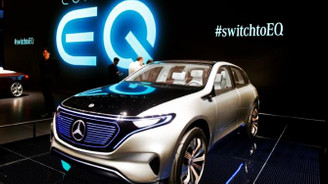 Chery'den Mercedes'e 'EQ' şikayeti