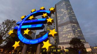 'Euro bölgesi'nde riskler sürüyor'