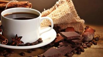 Almanya, kahve ve çikolata ihracatında bir numara