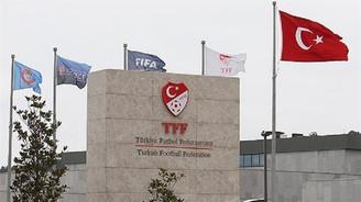 PFDK'dan 4 takıma 300 bin lira ceza