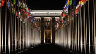 BM, Londra'daki terör saldırısını kınadı