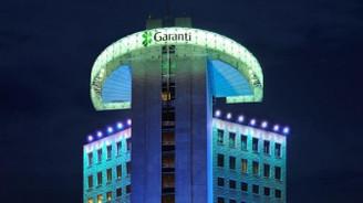 Garanti'den 'Dünya Saati' hareketine destek