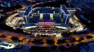Isparta, Şehir Hastanesine kavuşuyor