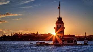 Dünyanın en popüler 25 şehri