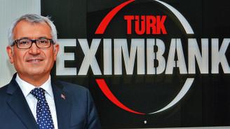 'Hedefimiz 100 bin ihracatçı firmanın tamamına hizmet vermek'