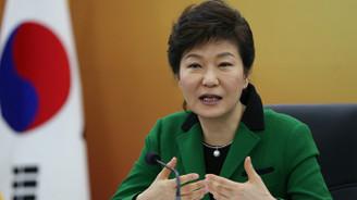 Eski Kore Devlet Başkanı'nın tutuklu yargılanması isteniyor