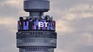 İngiliz telekom şirketine 42 milyon sterlin ceza
