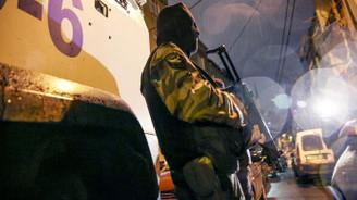 Hakkari 'özel güvenlik bölgesi' ilan edildi