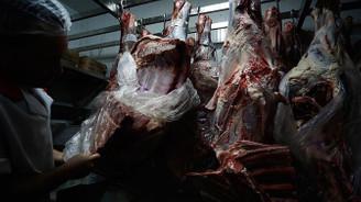 Brezilya'nın et ihracatı yüzde 19 düştü