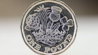 İngiltere 'dünyanın en güvenli parasını' piyasaya sürdü
