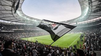Beşiktaş stat gelirini artırma hedefinde