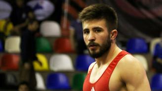 Süleyman Atlı Avrupa Şampiyonu