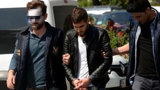 DEAŞ'ın üst düzey yöneticisi yakalandı