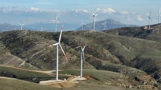 Afyon'da 81 türbinden 235 bin konuta elektrik