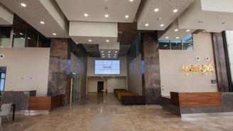 Medova Hastanesi bünyesine yeni servisler ekleyecek