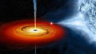 Kara delik akışlarının ısı değişimleri ilk kez ölçüldü