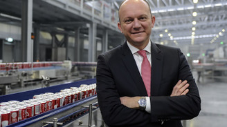 Coca-Cola İçecek 10'uncu tesisi Isparta'da kuruyor