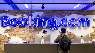 Booking, rezervasyonları durdurdu
