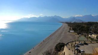 Antalya kendine güveniyor