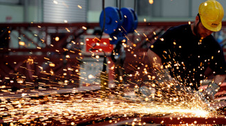 Türkiye ekonomisi, 2016'da yüzde 2.9 büyüdü