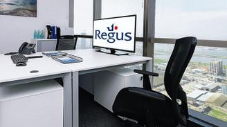 Regus, Co-working markasını Türkiye'ye getiriyor