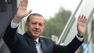 Erdoğan'ın Van mitingi iptal edildi