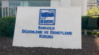 BDDK'dan varlık yönetim şirketlerine yönetmelik