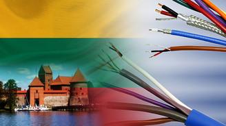Litvanyalı firma data kabloları satın alacak