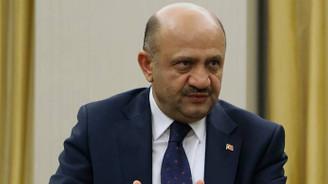 'Münbiç'te DEAŞ, PYD ve rejimle iş birliği yapıyor'