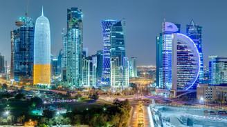 Katar'ın görünümü düştü