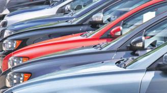 Araç kiralama sektörü 23 milyar TL'yi aştı
